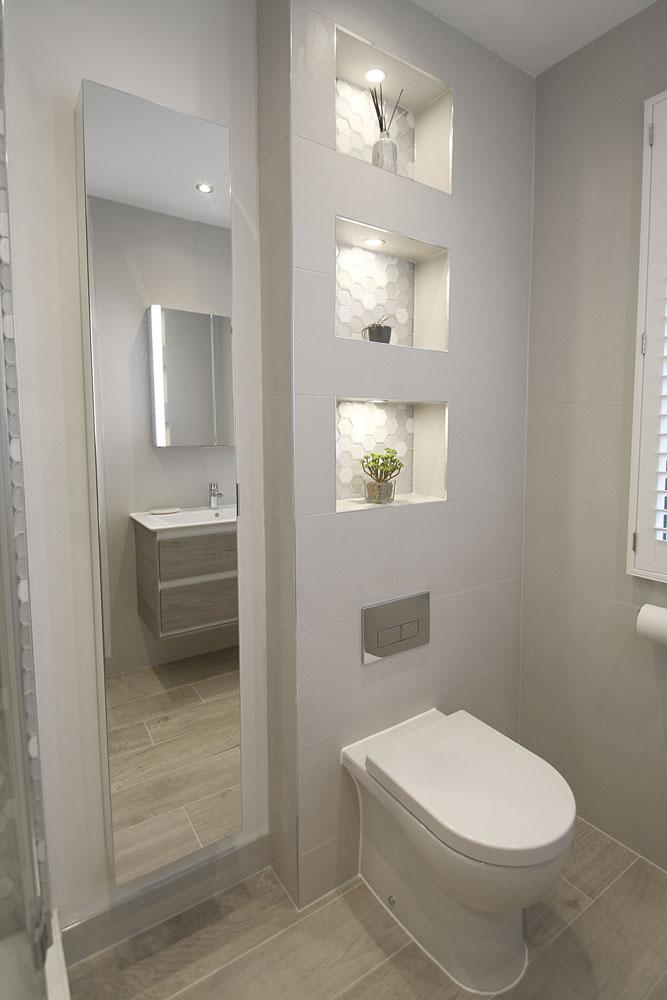 Bathroom Renovations Kingston Ontario: Bathroom Design And Renovation In Tolworth